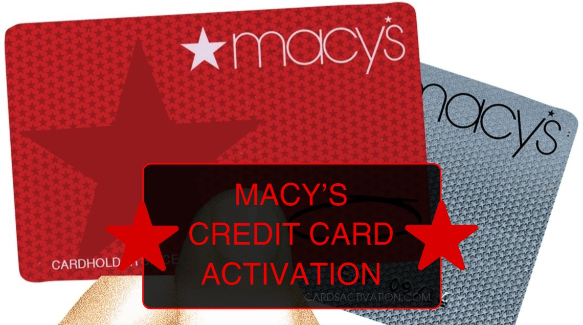 Macys-Credit-Card-Activation