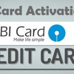 How to Activate SBI Credit Card | [SBI Credit Card Activation]