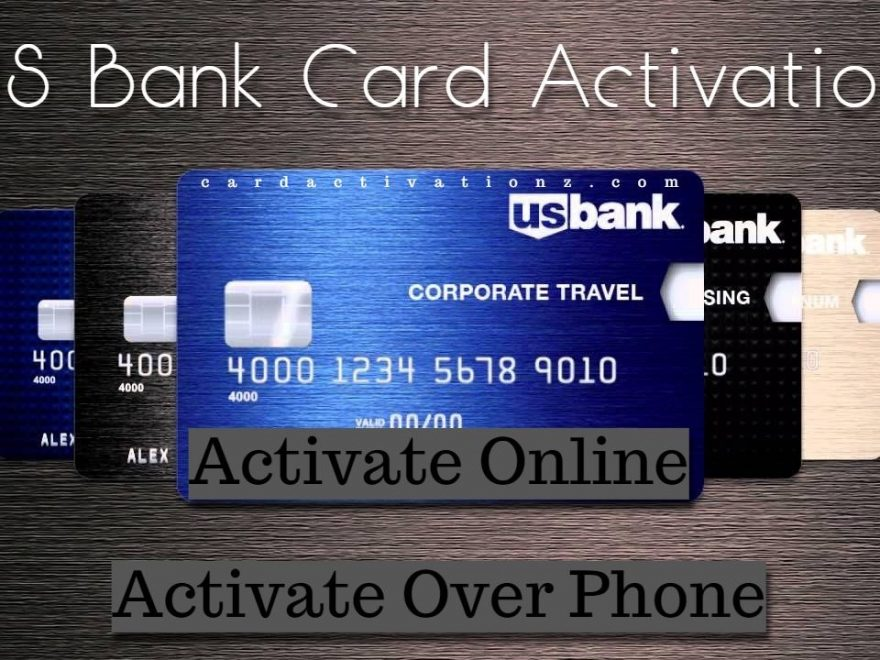 US-Bank-Card-Activation