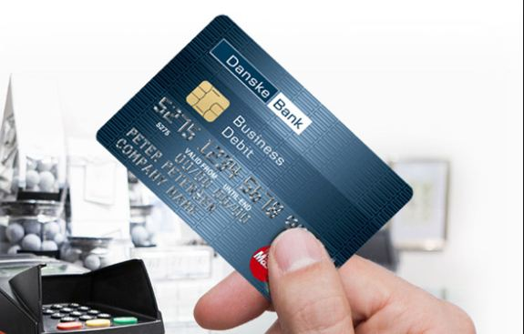 Dasnke Bank Credit card activation