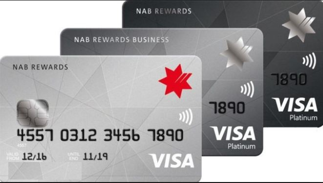 NAB card activation