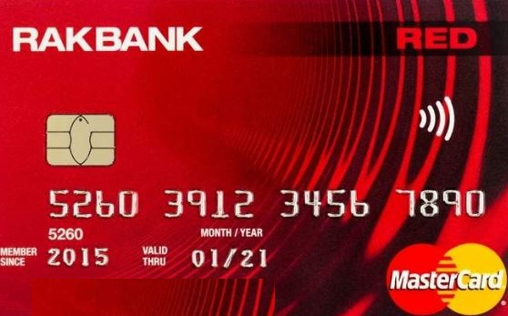 rank bank credit card activation