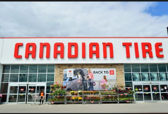 candian tire card activation