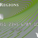 Regions Bank Credit Card Activation @ www.regions.com