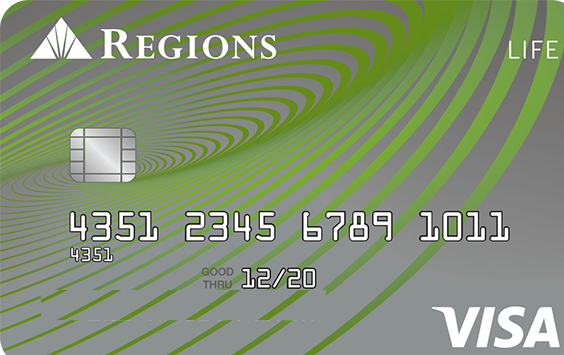 Regions Bank Credit Card Activation