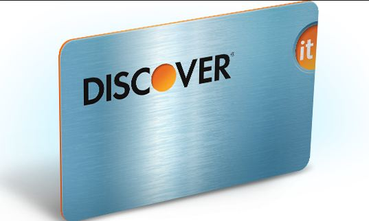 discover bank credit card activation