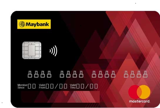 may bank credit card activation