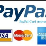 PayPal Credit Card Activation [Activation of PayPal Credit Card]