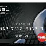 UBL Credit Card Activation [How to Activate UBL Credit Card]