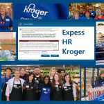 Express HR Kroger Employee Login