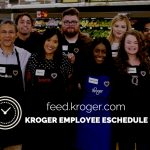 ESS Kroger Employee Schedule Login